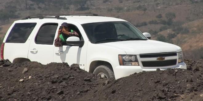 Chiapas: Señalan al exdiputado Jesús Orantes, de intimidar a niños, mujeres y ejidatarios que recuperaron las tierras de sus ancestros.