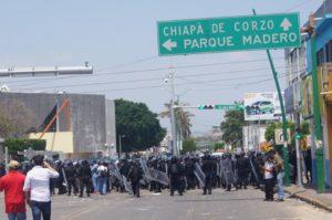 CNTE CHIAPAS - MAYO 2016 TUXTLA