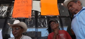 Chiapas: Presa Chicoasén II: despojo y violación a DDHH