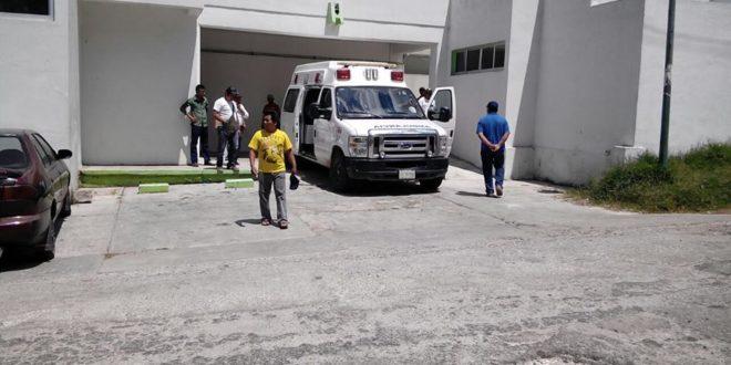 """Chiapas: Policía hiere a ejidatario de Tila por """"expulsar al ayuntamiento""""."""