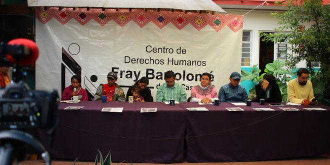 """""""La desaparición forzada práctica cotidiana en México""""; Violaciones a DH por agentes de Migración."""