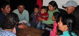 """Chiapas: """"El desplazamiento forzado, la nueva normalidad"""", tzeltales de Banavil presentan exposición fotográfica."""