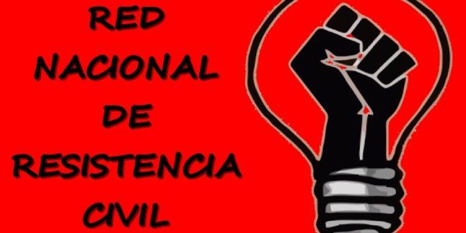 """Oaxaca: """"Responsable CFE y Segob del asesinato de Alberto Toledo"""", acusa la Red Nacional de Resistencia Civil"""