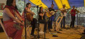 Día 5 – Festival CompARTE por la humanidad Cideci-Unitierra Chiapas
