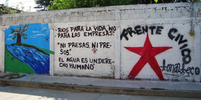Chiapas: Costa, Sierra y Soconusco se solidarizan con la CNTE