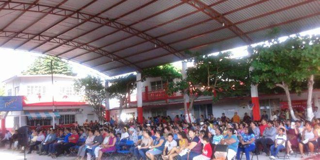 """Chiapas: """"Madres de familia cerrarán escuelas que intenten iniciar el ciclo escolar 2016 – 2017"""""""