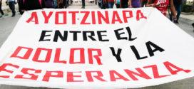 Anuncian caravana por los 43, de Ayotzinapa a cd. de México