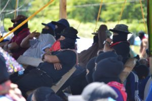 COMPARTE CARACOL MORELIA - ESPOIR AGO 2016