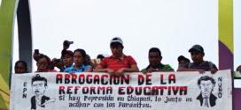 """México: """"Educación Pública para Todas y Todos"""" propone la CNTE mediante Iniciativa incluyente"""