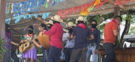 Chiapas: Festival CompARTE por la humanidad – Caracol zapatista de La Realidad (3 de agosto)