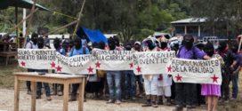 Apoyo monetario de las bases de apoyo zapatistas a pueblos originarios, afectados por los huracanes y temblores.