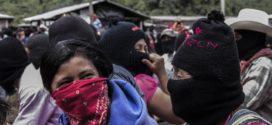Festival CompARTE por la humanidad – Caracol zapatista de La Garrucha (6 de agosto)