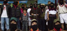 EZLN: EL ARTE QUE NO SE VE, NI SE ESCUCHA.