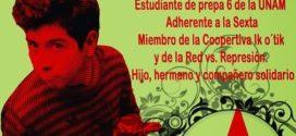 México: Presos políticos Sotelo, Bárcenas, Cortés y Peralta, inician huelga de hambre indefinida