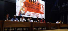 """México: """"Impulsar la creación de una Coordinadora Continental de Trabajadores de la Educación"""". CNTE, tras foro por una educación democrática"""