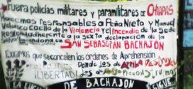 Chiapas: Amenazas y hostigamiento paramilitar contra ejidatarios de Bachajón