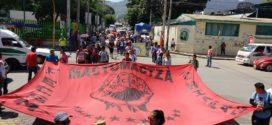 """México: """"Desde 1968 al 2016, los asesinos son los mismos"""", señalan a 48 años de Tlatelolco, en Tuxtla Gtz, Chiapas"""