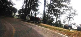 Chiapas: Policías y paramilitares hostigan a ejidatari@s de San Sebastián Bachajón