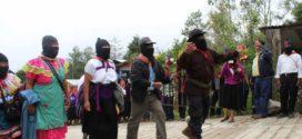 Video: Voces del V Congreso Nacional Indígena, en SCLC y Oventic Chiapas, México.