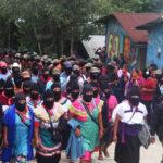 CNI EZLN CLAUSURA CONGRESO 2016