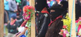 Pronunciamiento CNI – EZLN: Que retiemble en sus centros la tierra