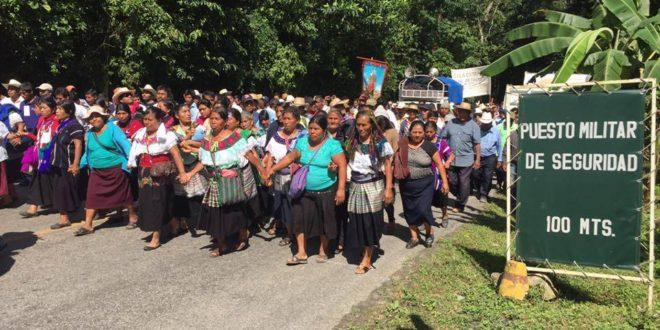 Chiapas: Impunidad en violaciones a #DDHH de las mujeres