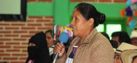 """Azqueltán Jalisco: """"Estamos decididos a no permitir más invasiones y despojos, porque nuestra tierra es sagrada"""""""