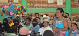 Nuevo correo para enlace con el Congreso Nacional Indígena de México