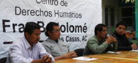 """""""Castigo a mis torturadores y a la FECDO"""", exige Roberto Paciencia tras su liberación"""