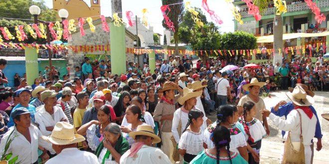 Autogobierno ejidal retiembla la tierra en Tila Chiapas.