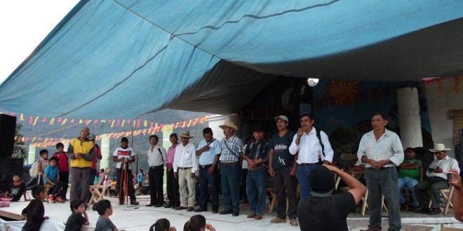Tila Chiapas: El whatsapp como método de contrainsurgencia vs autonomía ejidal