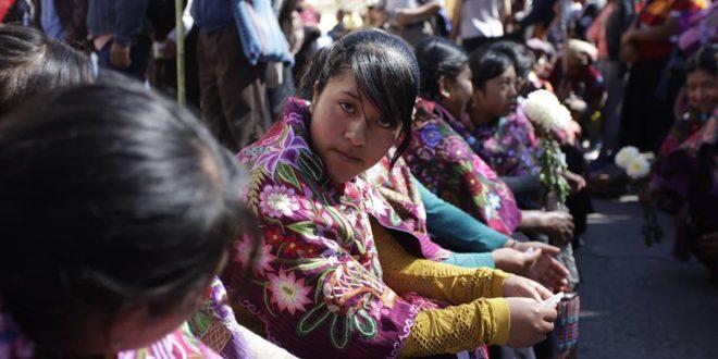 """Chiapas: """"proponemos construir la autonomía en nuestras comunidades"""", 25 aniversario del Pueblo Creyente"""