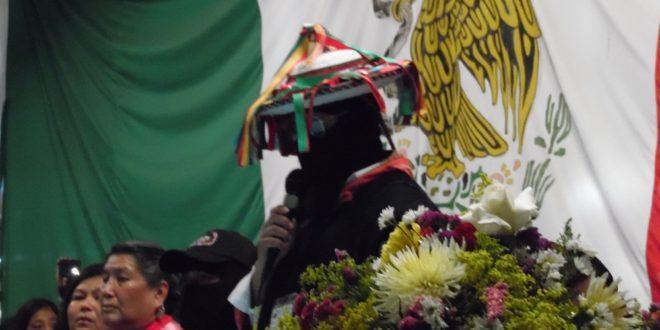CNI-EZLN: Comunicado Conjunto en solidaridad con el Pueblo Rarámuri
