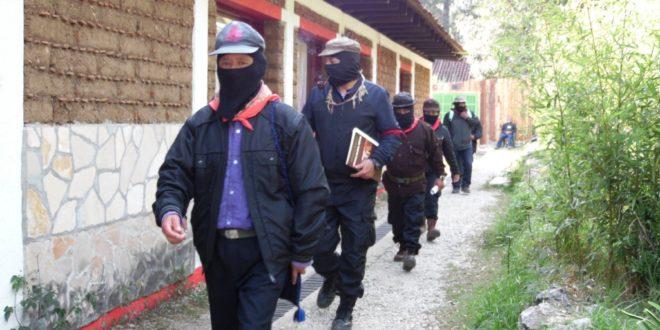 Chiapas México EZLN: ¿Qué sigue? II. Lo urgente y lo importante.