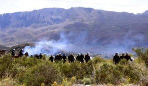 resistencia mapuche enero 2017