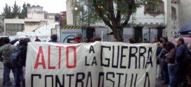 """""""Complicidad de fuerzas armadas con crimen de Sierra-Costa Michoacán"""", denuncia Ostula y apela a la solidaridad nacional e internacional"""