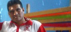 """Chiapas: """"Estoy preso porque la ley está al revés"""", Esteban Méndez, preso en El Amate por defender a la Madre Tierra"""