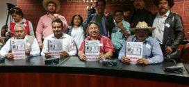 """""""Defender la educación pública de este país"""", propone la CNTE mediante Iniciativa Ciudadana"""
