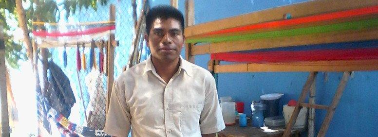 """""""Les contesté lo que querían porque no me dejaban de torturar"""", Diego López. Indígena tzeltal, 4 años injustamente preso"""