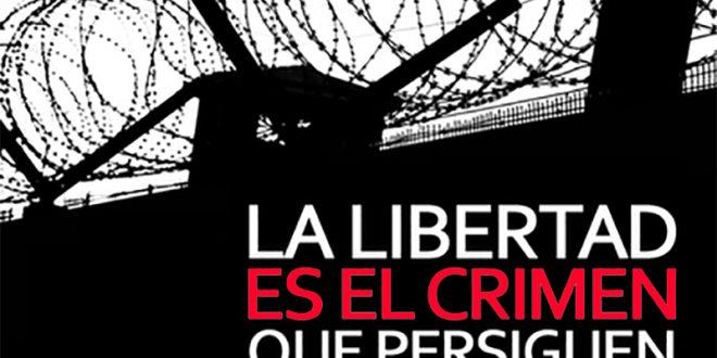 """""""Estamos en movimiento por defender nuestra libertad"""", indígena tzeltal preso injustamente en Chiapas"""