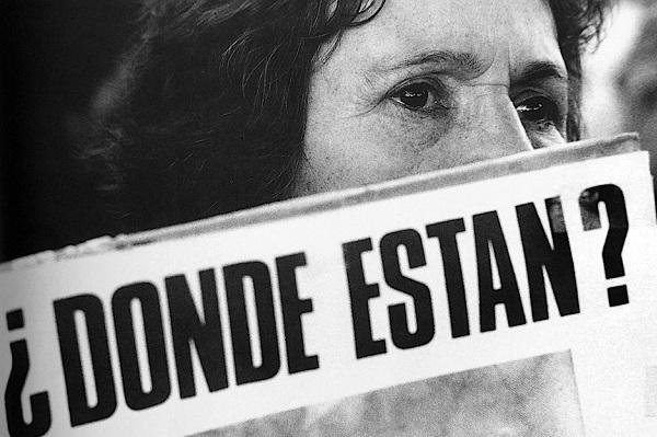 """México: """"A una persona que se encuentra desaparecida que cumple 35 años"""", CDDHFJL"""