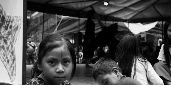 Indígenas Choles, denuncian intento de despojo para lotificar sus tierras y ponerlas a la venta