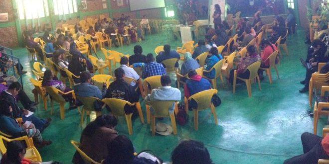 Mujeres denuncian proyectos neoextractivistas en Chiapas: Movimiento en defensa de la tierra