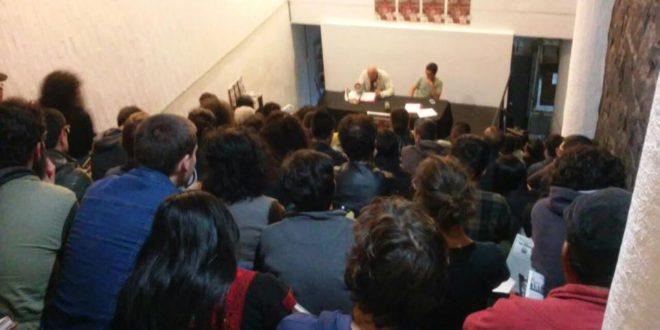 Diálogos de San Andrés, la defensa de la dignidad: Gilberto López y Rivas