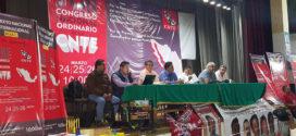 México: Maestr@s de la CNTE anuncian su plan de lucha del 2017
