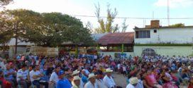 Oaxaca: San Dionisio del Mar, desconoce a presidente municipal y ratifica su rechazo a megaproyectos eólicos.