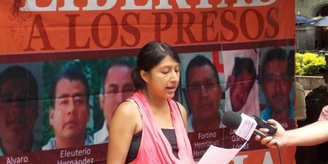 Oaxaca: Juez 8o de Distrito, analiza si libera a Álvaro Ramírez, tras 19 años de injusta prisión.