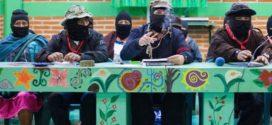 """Ponencias de la participación del EZLN en el Seminario """"LOS MUROS DEL CAPITAL, LAS GRIETAS DE LA IZQUIERDA"""""""