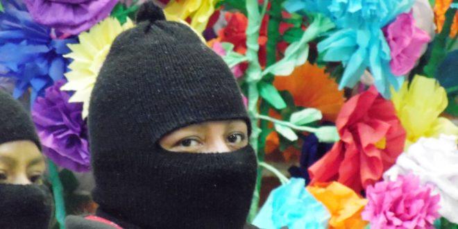 EZLN – ABRIL 2017 – CIDECI