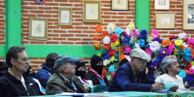 CIDECI – EZLN -ABRIL2017 – POZOL